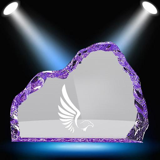 Purple Iceberg Award