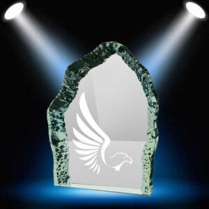 Iceberg Jade Award
