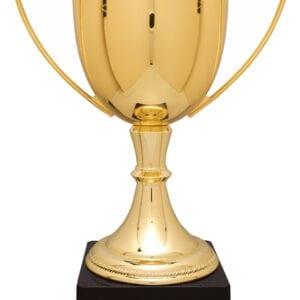 zinc cup base gold