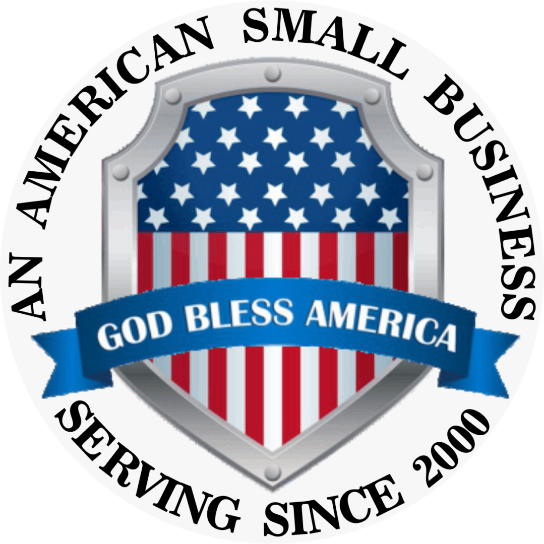 American Small Business Seal 2020